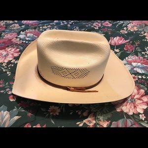 Other - Larry Mahan's Cowboy Hat 🤠